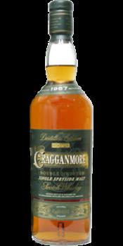 Cragganmore 1987