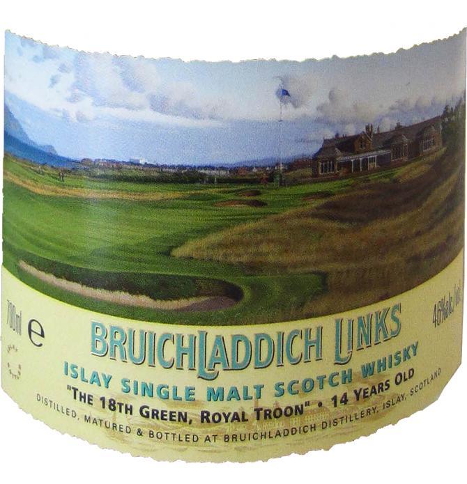 Bruichladdich Links III