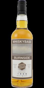 Burnside 1989 WB