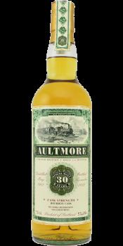 Aultmore 1982 JW