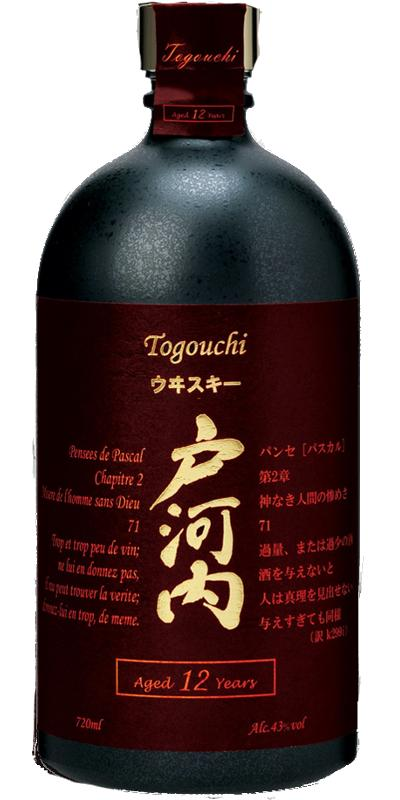 Togouchi 12-year-old