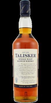 Talisker Friends of the Classic Malts