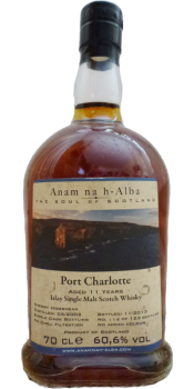 Port Charlotte 2002 ANHA