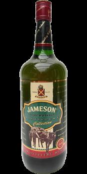 Jameson The Distillery Horse