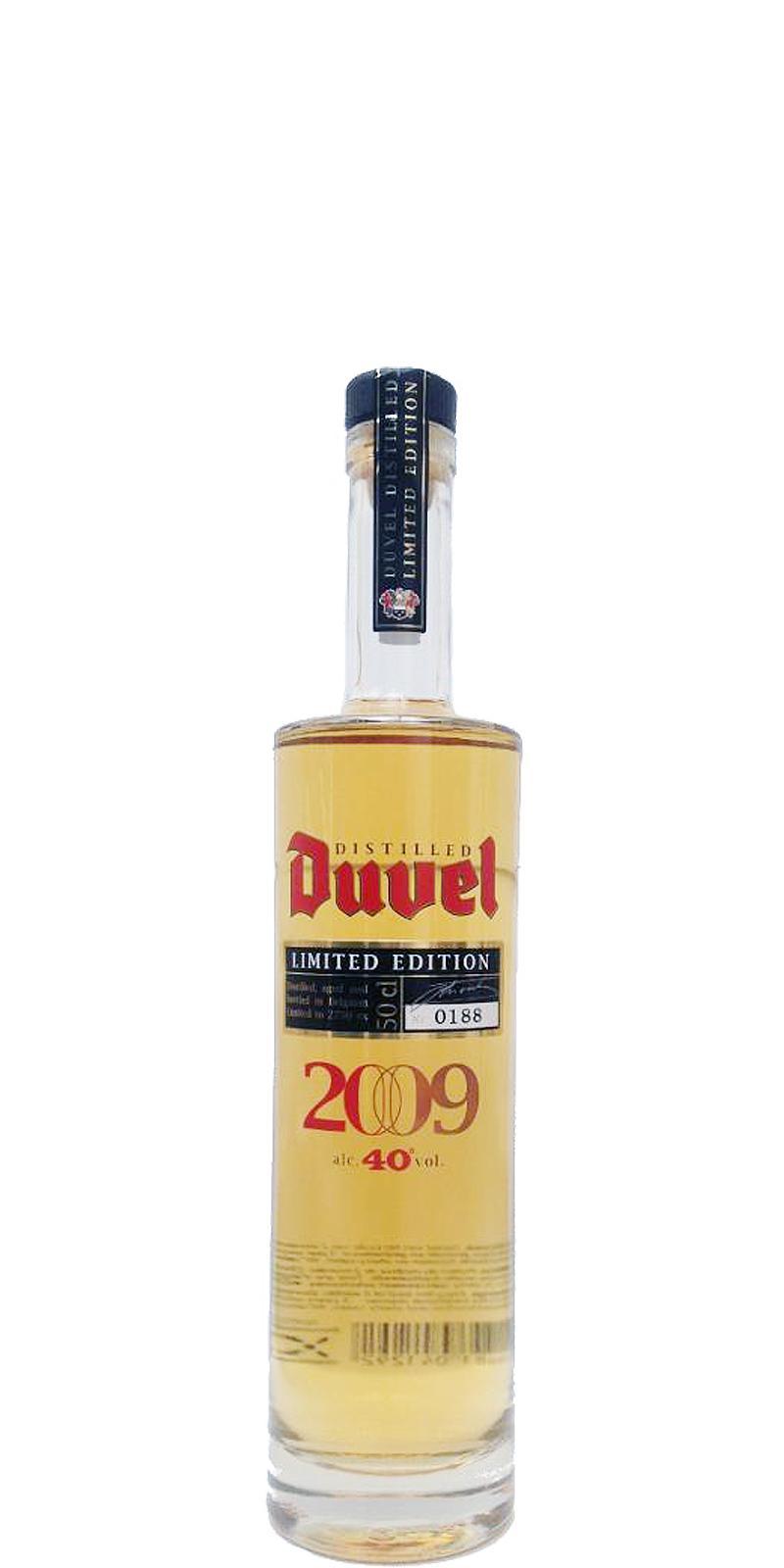 Duvel Moortgat 03-year-old