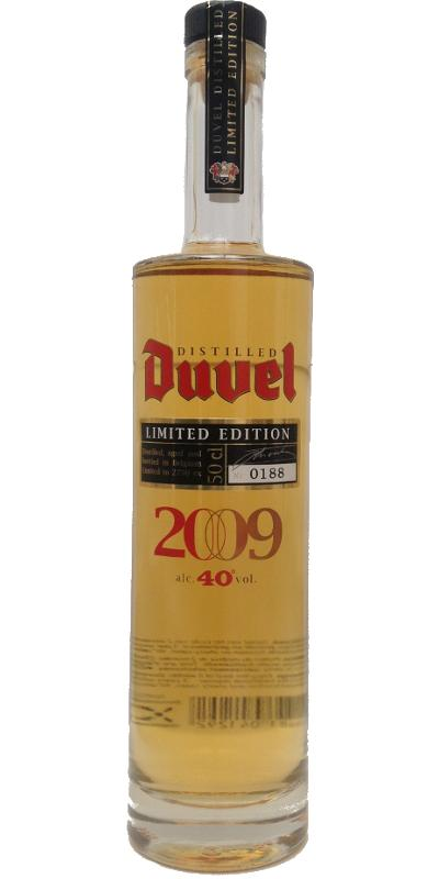 Duvel Moortgat Limited Edition