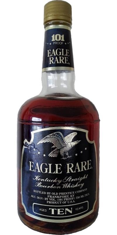 Eagle Rare 10-year-old