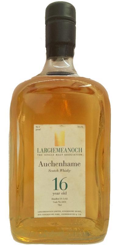 Auchenhame 1982 Lm