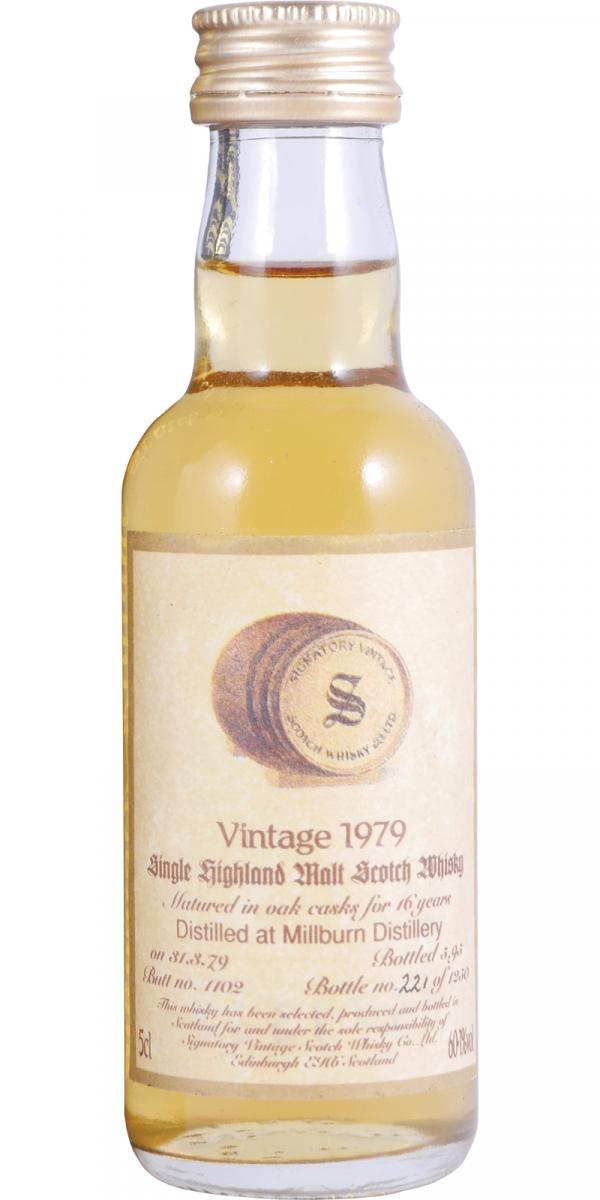 Millburn 1979 SV