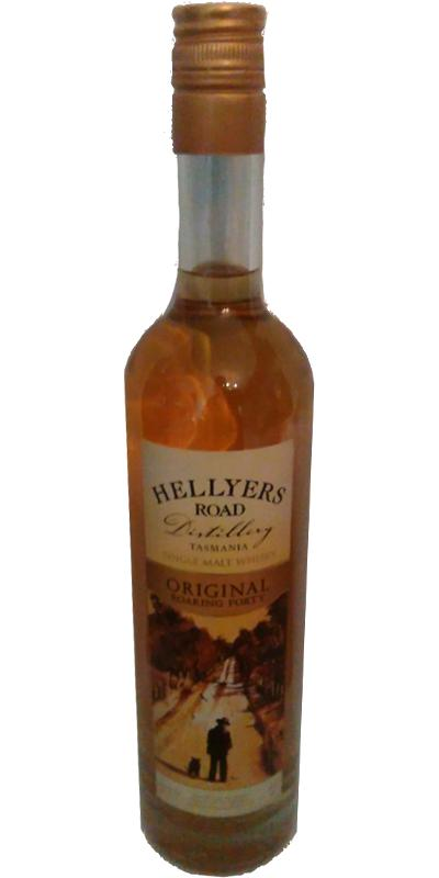 Hellyers Road Original - Roaring Forty