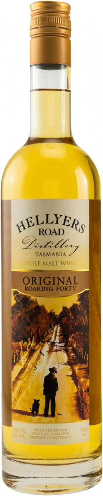 Hellyers Road Original - Roaring Forty