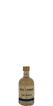 Kilchoman New Spirit
