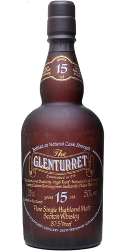 Glenturret 15-year-old
