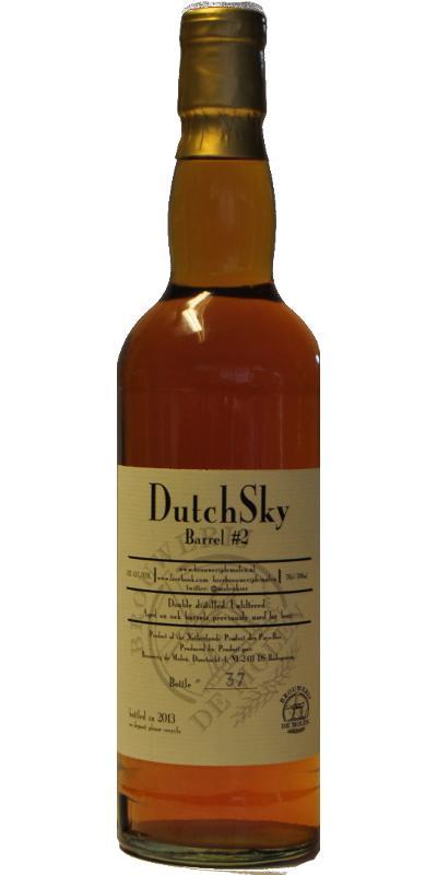 DutchSky 2010