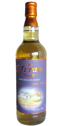 Arran 07-year-old