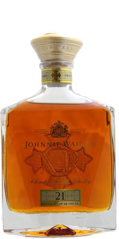Johnnie Walker XR 21