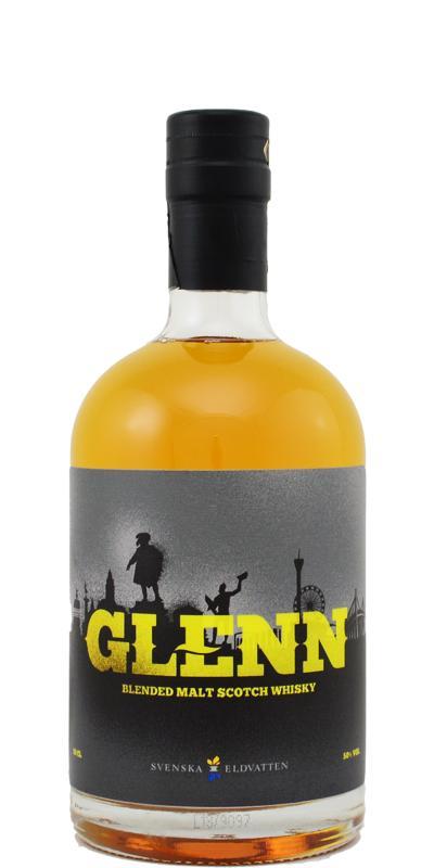 Glenn Batch 1 SE