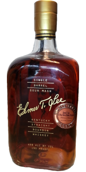 Elmer T. Lee 15-year-old Single Barrel Select