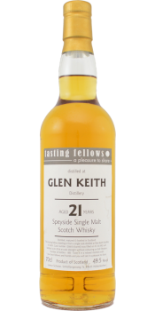 Glen Keith 1992 TF