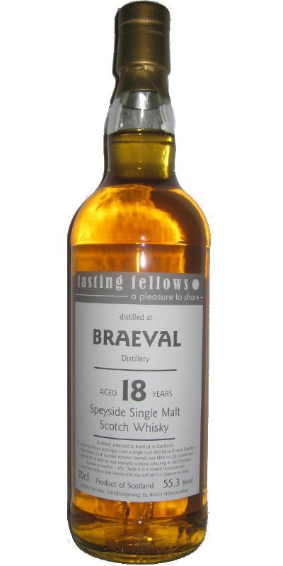 Braeval 1994 TF