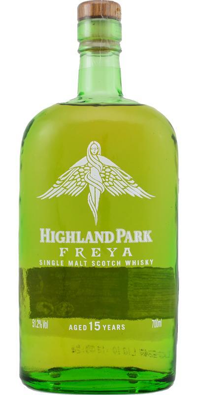 Highland Park Freya