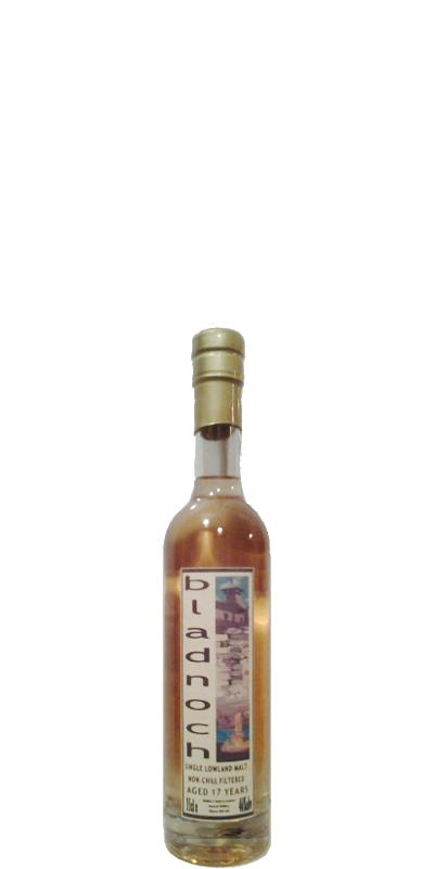Bladnoch 19-year-old