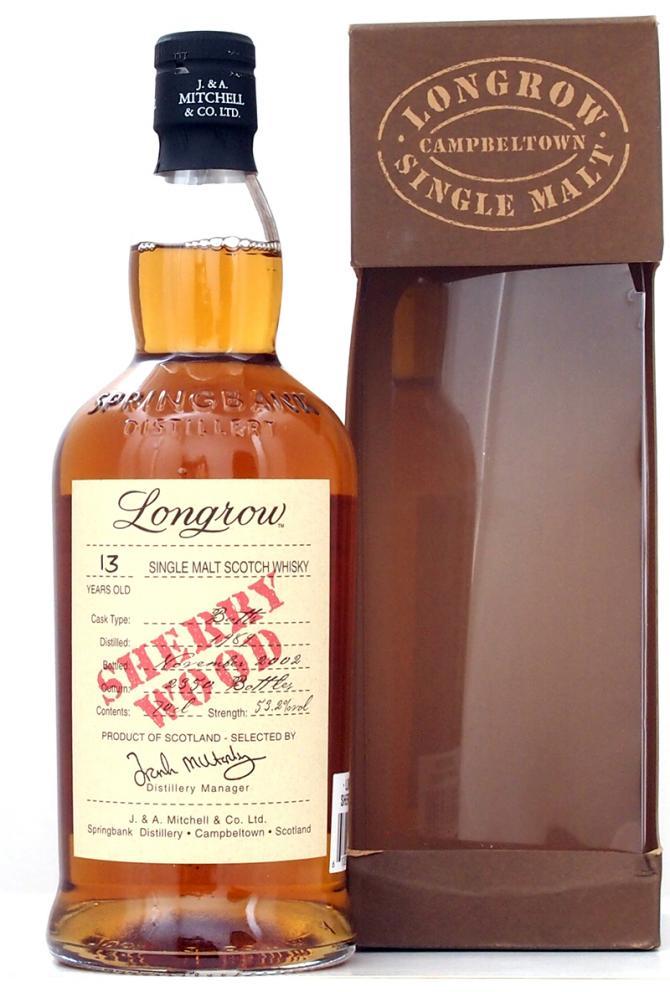 Longrow 1989