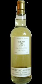 Laphroaig 1998 TS Dead or Alive