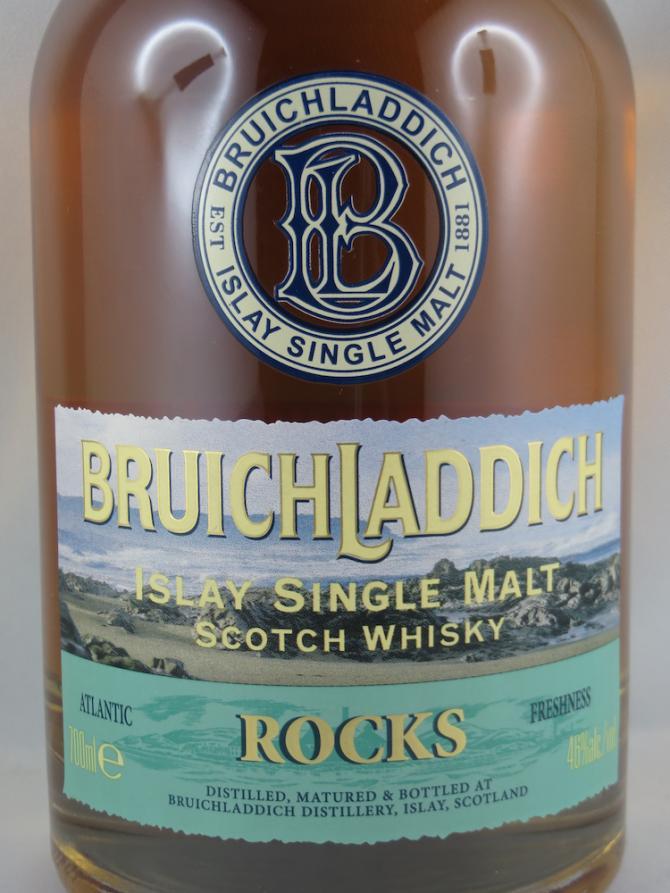 Bruichladdich Rocks