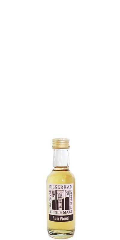 Kilkerran Rum Wood