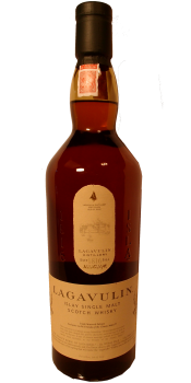 Lagavulin Triple Matured Edition