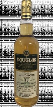Longmorn 1994 DoD