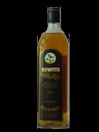 Hewitts NAS