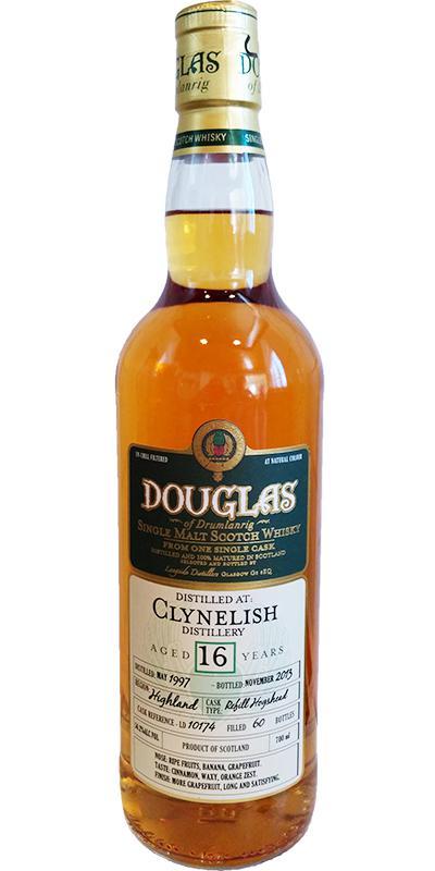 Clynelish 1997 DoD