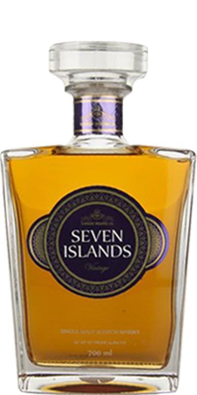 Seven Islands Vintage