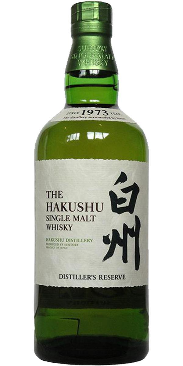 Hakushu Distiller's Reserve