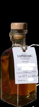 Laphroaig 1999