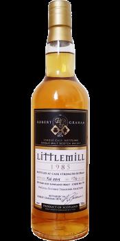 Littlemill 1985 RG