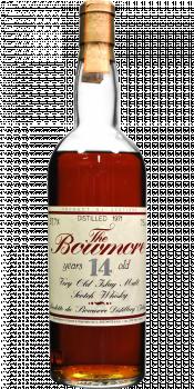 Bowmore 1971 Ses