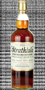 Strathisla 1953 GM