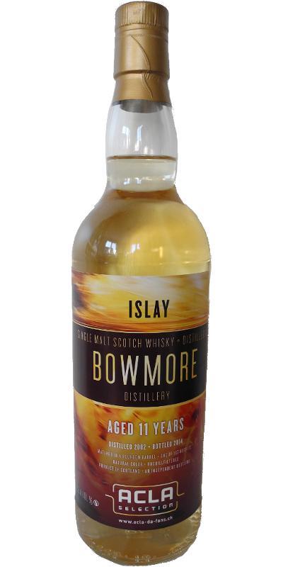 Bowmore 2002 AdF