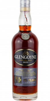 Glengoyne 25-year-old