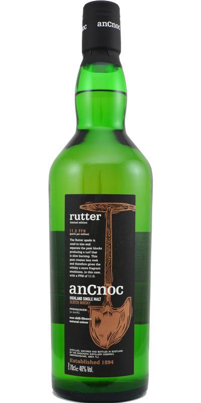 An Cnoc Rutter