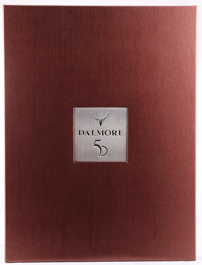 Dalmore 50-year-old