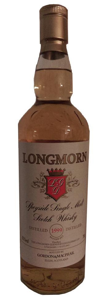 Longmorn 1999 GM