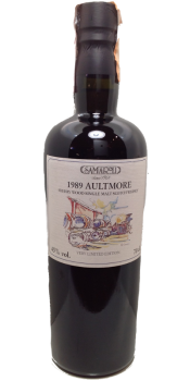 Aultmore 1989 Sa