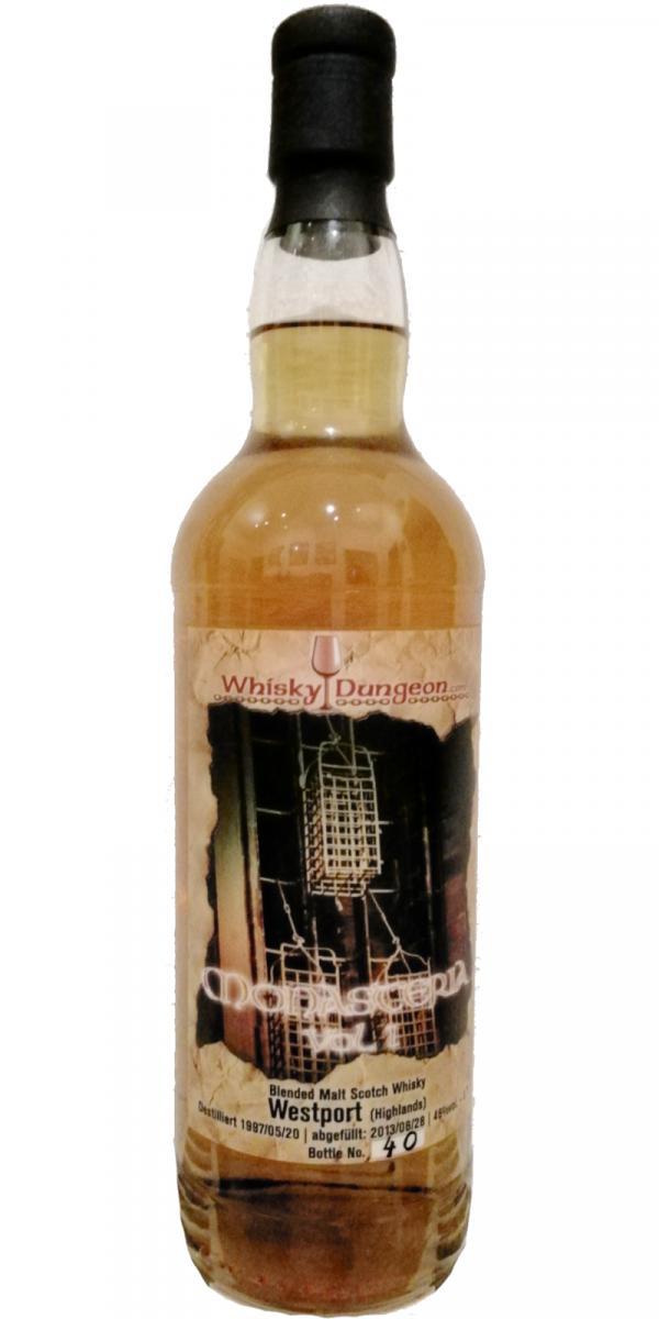 Westport 1997 WDM