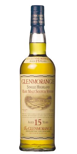 Glenmorangie 15-year-old