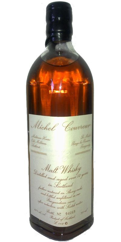 Michel Couvreur 12-year-old MCo