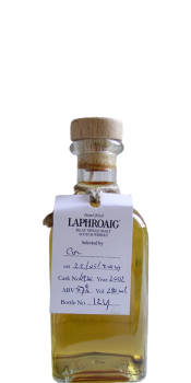 Laphroaig 2002